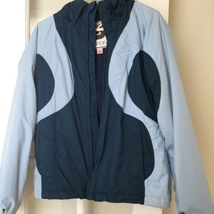 Women's Burton Jacket (Medium Size)
